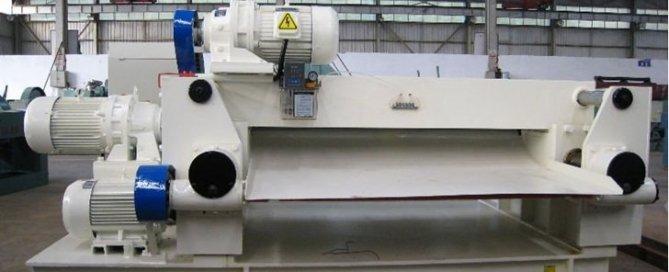 mesin pengelupas veneer 11