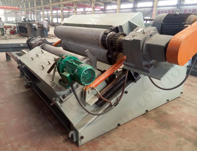 Veneer Dryer For Sale Plywood Making Machine