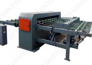 mesin pemotong kayu