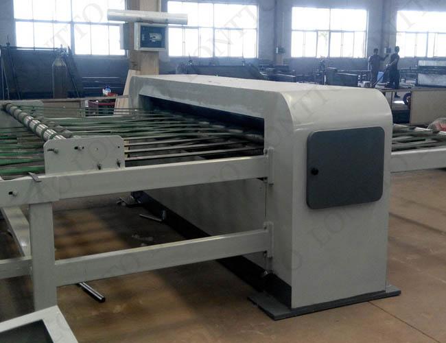 wood veneer slicer