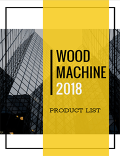 wood machine list
